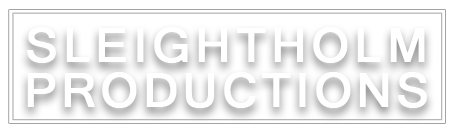Sleightholm Productions